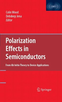 Polarization Effects in Semiconductors (eBook, PDF)