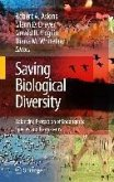 Saving Biological Diversity (eBook, PDF)