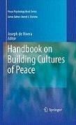 Handbook on Building Cultures of Peace (eBook, PDF)