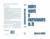 Modern Aspects of Electrochemistry (eBook, PDF)