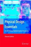 Physical Design Essentials (eBook, PDF)
