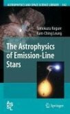 The Astrophysics of Emission-Line Stars (eBook, PDF)