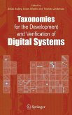 Taxonomies for the Development and Verification of Digital Systems (eBook, PDF)