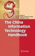 The China Information Technology Handbook (eBook, PDF)