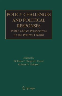 Policy Challenges and Political Responses (eBook, PDF)