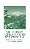 Air Pollution Modeling and Its Application XVII (eBook, PDF)