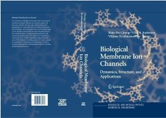Biological Membrane Ion Channels (eBook, PDF)