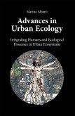 Advances in Urban Ecology (eBook, PDF)