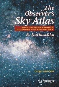 The Observer's Sky Atlas (eBook, PDF) - Karkoschka, E.