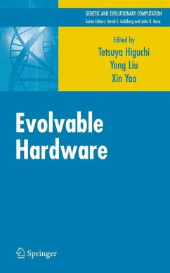Evolvable Hardware (eBook, PDF)