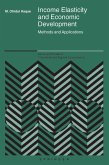 Income Elasticity and Economic Development (eBook, PDF)