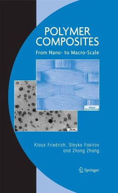 Polymer Composites (eBook, PDF)