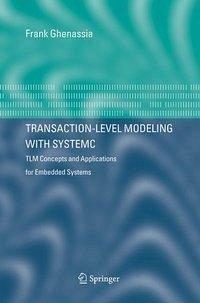 Transaction Level Modeling with SystemC (eBook, PDF)