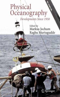 Physical Oceanography (eBook, PDF)