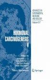 Hormonal Carcinogenesis V (eBook, PDF)