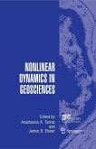 Nonlinear Dynamics in Geosciences (eBook, PDF)