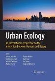 Urban Ecology (eBook, PDF)