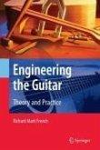 Engineering the Guitar (eBook, PDF)