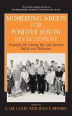 Mobilizing Adults for Positive Youth Development (eBook, PDF)