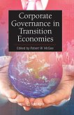 Corporate Governance in Transition Economies (eBook, PDF)