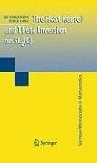 The Heat Kernel and Theta Inversion on SL2(C) (eBook, PDF) - Jorgenson, Jay; Lang, Serge