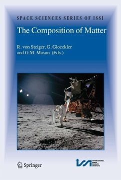 The Composition of Matter (eBook, PDF)