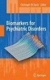 Biomarkers for Psychiatric Disorders (eBook, PDF)