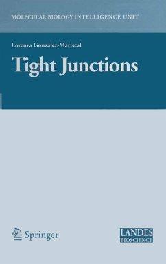 Tight Junctions (eBook, PDF)