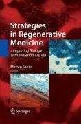 Strategies in Regenerative Medicine (eBook, PDF)