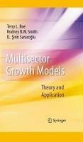 Multisector Growth Models (eBook, PDF)