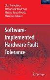 Software-Implemented Hardware Fault Tolerance (eBook, PDF)