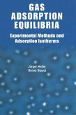 Gas Adsorption Equilibria (eBook, PDF)