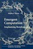 Emergent Computation (eBook, PDF)