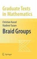 Braid Groups (eBook, PDF) - Kassel, Christian; Turaev, Vladimir