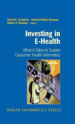 Investing in E-Health (eBook, PDF)