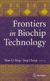 Frontiers in Biochip Technology (eBook, PDF)