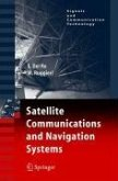 Satellite Communications and Navigation Systems (eBook, PDF)