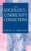 The Sociology of Community Connections (eBook, PDF)