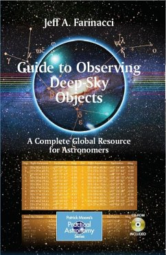 Guide to Observing Deep-Sky Objects (eBook, PDF) - Farinacci, Jeff A.