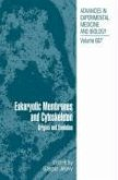 Eukaryotic Membranes and Cytoskeleton (eBook, PDF)