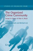 The Organized Crime Community (eBook, PDF)