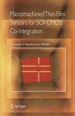 Micromachined Thin-Film Sensors for SOI-CMOS Co-Integration (eBook, PDF)