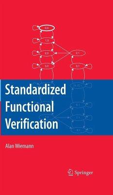 Standardized Functional Verification (eBook, PDF) - Wiemann, Alan