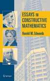 Essays in Constructive Mathematics (eBook, PDF)