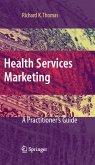 Health Services Marketing (eBook, PDF)