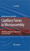 Capillary Forces in Microassembly (eBook, PDF)