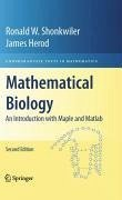 Mathematical Biology (eBook, PDF) - Herod, James; Shonkwiler, Ronald W.