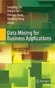 Data Mining for Business Applications (eBook, PDF)