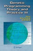 Genetic Programming Theory and Practice III (eBook, PDF)