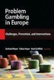 Problem Gambling in Europe (eBook, PDF)